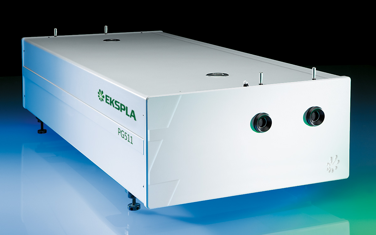 PGX11 series picosecond narrow linewidth OPG